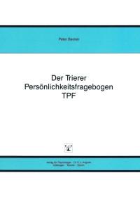 Trierer Persönlichkeitsfragebogen