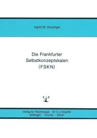 Frankfurter Selbstkonzeptskalen