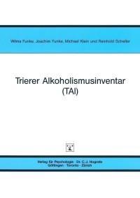 Trierer Alkoholismusinventar