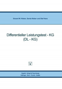 Differentieller Leistungstest – KG
