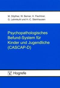 Psychopathologisches Befund-System für Kinder und Jugendliche