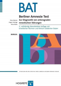 Berliner Amnesie Test
