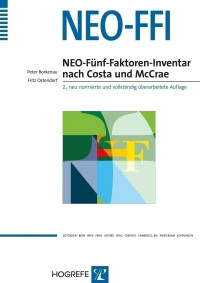 NEO-Fünf-Faktoren-Inventar nach Costa und Mc Crae