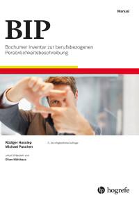 Bochumer Inventar zur berufsbezogenen Persönlichkeitsbeschreibung