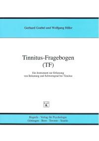 Tinnitus-Fragebogen