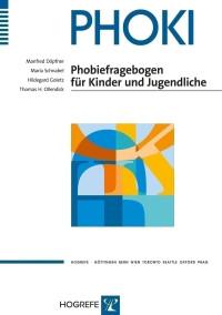 Phobiefragebogen für Kinder und Jugendliche