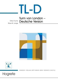 Turm von London – Deutsche Version