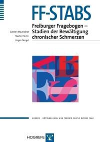 Freiburger Fragebogen – Stadien der Bewältigung chronischer Schmerzen