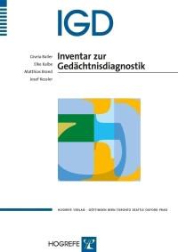 Inventar zur Gedächtnisdiagnostik