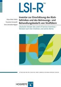 Inventar zur Einschätzung des Rückfallrisikos und des Betreuungs- und Behandlungsbedarfs von Straftätern