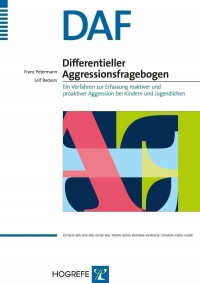Differentieller Aggressionsfragebogen