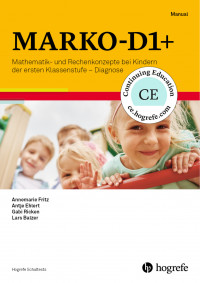 Mathematik- und Rechenkonzepte bei Kindern der ersten Klassenstufe – Diagnose