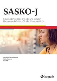 Fragebogen zu sozialer Angst und sozialen Kompetenzdefiziten – Version für Jugendliche