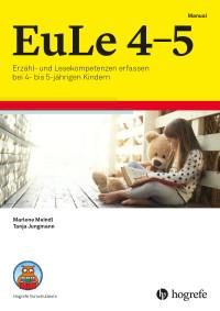 Erzähl- und Lesekompetenzen erfassen bei 4- bis 5-jährigen Kindern