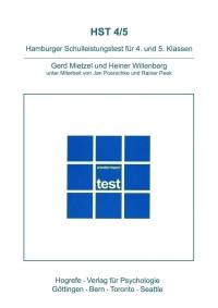 Hamburger Schulleistungstest für vierte und fünfte Klassen