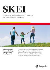 Strukturiertes Interview zur Erfassung der Kind-Eltern-Interaktion