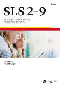 Salzburger Lese-Screening für die Schulstufen 2-9