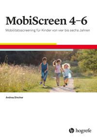 Mobilitätsscreening für Kinder von vier bis sechs Jahren