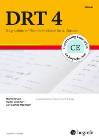 Diagnostischer Rechtschreibtest für 4. Klassen