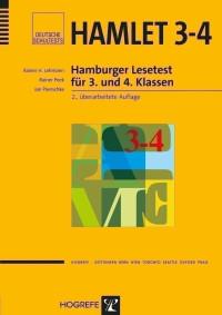 Hamburger Lesetest für 3. und 4. Klassen