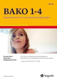Basiskompetenzen für Lese-Rechtschreibleistungen