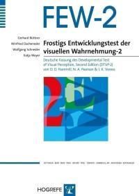 Frostigs Entwicklungstest der visuellen Wahrnehmung – 2