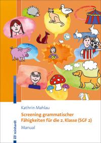 Screening grammatischer Fähigkeiten für die 2. Klasse