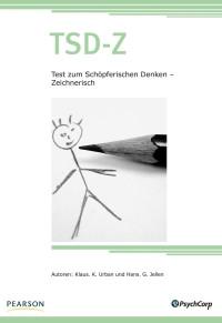 Test zum Schöpferischen Denken - Zeichnerisch