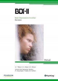 Beck Depressions-Inventar Revision