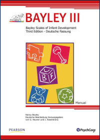 Bayley Scales of Infant and Toddler Development – Third Edition