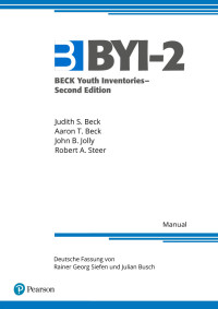 Beck Youth Inventories - Second Edition