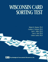 Wisconsin Card Sorting Test®