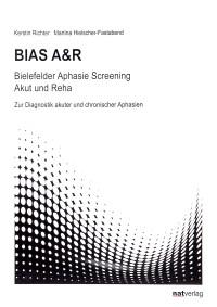 Bielefelder Aphasie Screening Akut und Reha