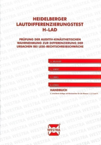Heidelberger Lautdifferenzierungstest