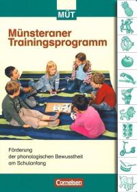 Münsteraner Trainingsprogramm