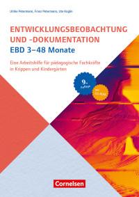 Entwicklungsbeobachtung und -dokumentation EBD 3-48 Monate
