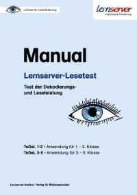 Lernserver-TeDeL 3-5/LS-L