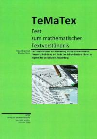 Test zum Mathematischen Textverständnis