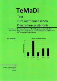 Test zum mathematischen Diagrammverständnis
