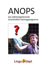 Das selbstadaptierende Gesichtsfeld-Trainingsprogramm