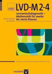 Lernverlaufsdiagnostik – Mathematik für zweite bis vierte Klassen