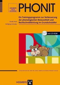 PHONIT: Ein Trainingsprogramm zur Verbesserung der phonologischen Bewusstheit und Rechtschreibleistung im Grundschulalter