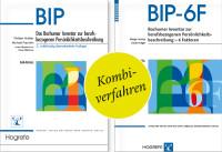 Bochumer Inventare zur berufsbezogenen Persönlichkeitsbeschreibung® – Langform plus 6 Faktoren
