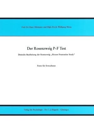 Test komplett bestehend aus: Handanweisung, 20 Testheften und Mappe