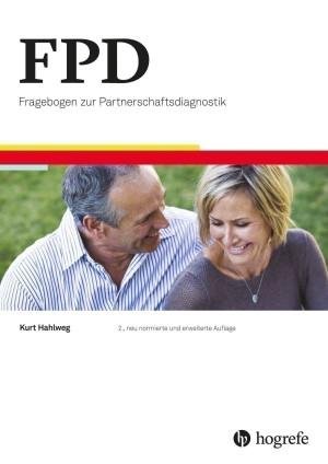 Test komplett bestehend aus: Handanweisung, 5 Partnerschaftsfragebogen (PFB), 5 Partnerschaftsfragebogen Kurzform (PFB-K), 5 Fragen zur Lebensgeschichte und Partnerschaft - Revision (FLP-R), 5 Problemliste I - Ein Partner (PL I), 5 Problemliste II - Paaro