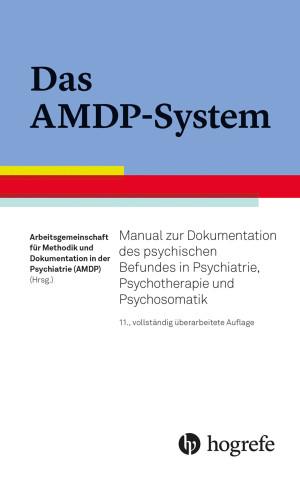 1 Packung Befundbogen (25 Ex.) zum AMDP-System