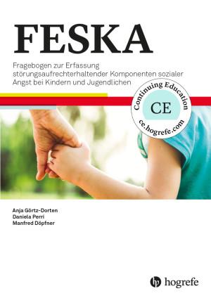 Test komplett bestehend aus: Manual, 10 Fragebogen FESKA-S, 10 Fragebogen FESKA-F, 10 Auswertungsbogen, 10 Profilbogen und Mappe
