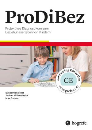 Test komplett bestehend aus: Manual, 16 Bildtafeln für Mädchen, 16 Bildtafeln für Jungen, 10 Auswertungsbogen, 10 Interpretationsbogen, 1 Instruktion, 1 Kodiersystem, 1 Box