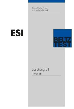 Test komplett bestehend aus: Manual, je 10 Fragebogen M + V, Schablonensatz und Mappe