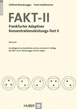 FAKT-II (HTS 5)*, Testkit inkl. 50 Nutzungen und Manual